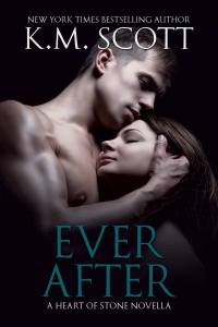 Ever After Cover April
