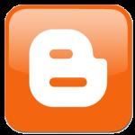 Blogger Logo trans
