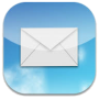 Email Logo trans