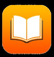 Ibooks Logo trans