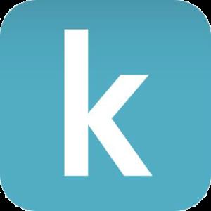 Kobo Logo Trans