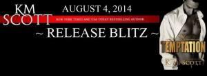 Temptation Release Blitz