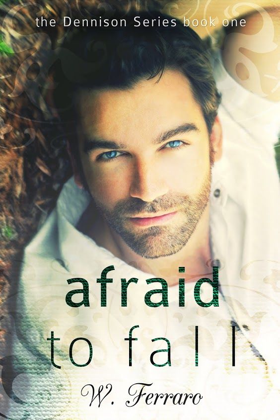 Afraid To Fall Cover