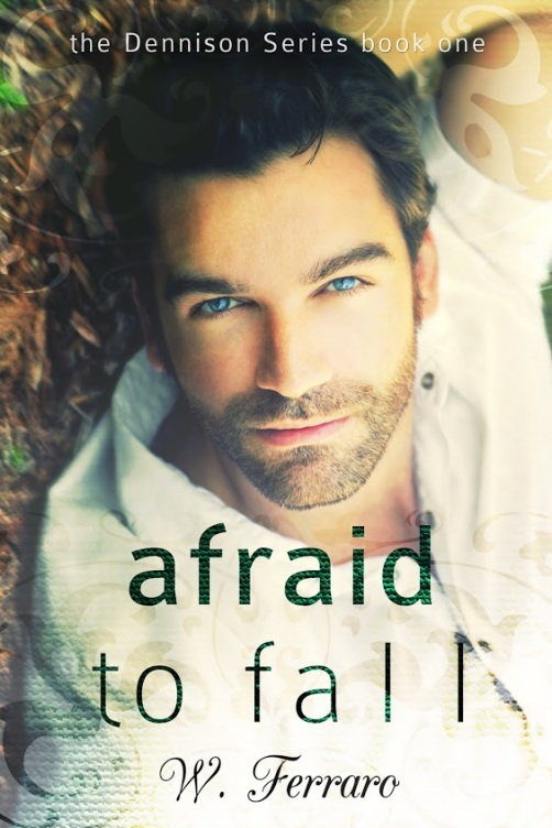Afraid To Fall - W. Ferraro - eBookSmashwords