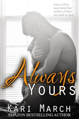 Always Yours ebook cover