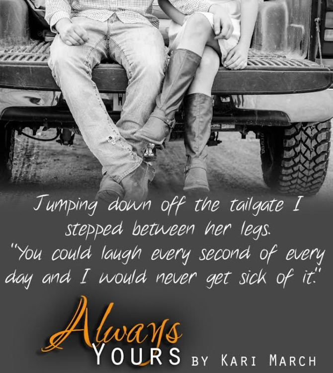 Always Yours Teaser 1