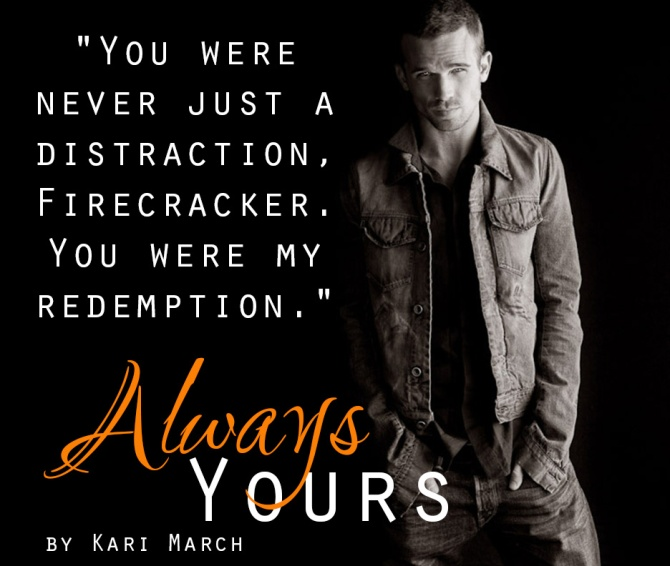 Always Yours Teaser 2