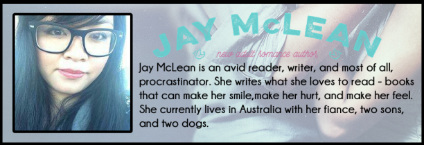 BIO - Jay McLean