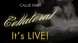 collateral it's live