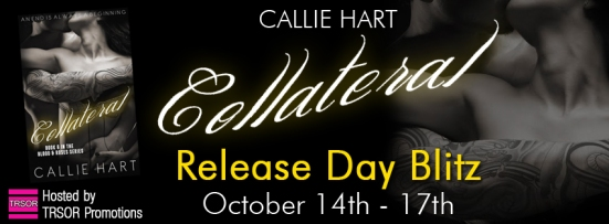 collateral release day blitz