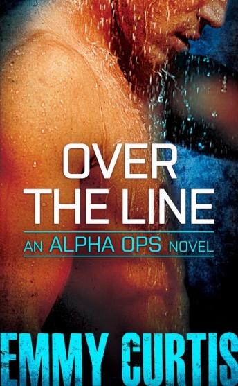Curtis_Over The Line_E-book