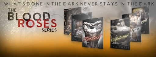 the blood & roses series