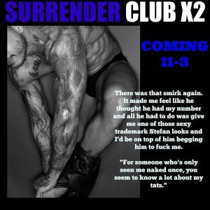 KM tour surrender teaser 1