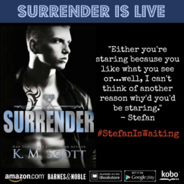 km tour surrender teaser 3