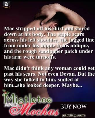 Mistletoe & Mochas Teaser