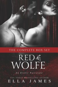 red & wolfe the complet box set