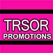 TRSOR promotions tour graphic