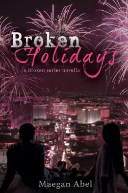 Broken Holidays cover