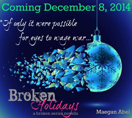 Broken Holidays teaser