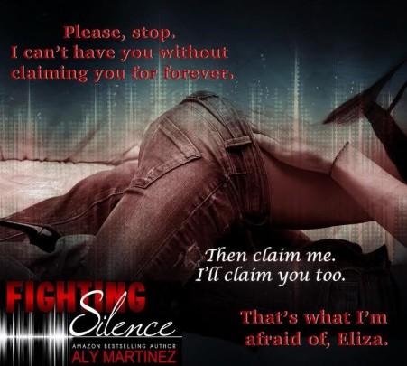 fighting silence teaser 5