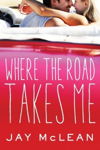 where the road takes me cover