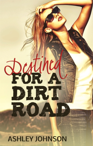 DestinedforaDirtRoad_Amazon