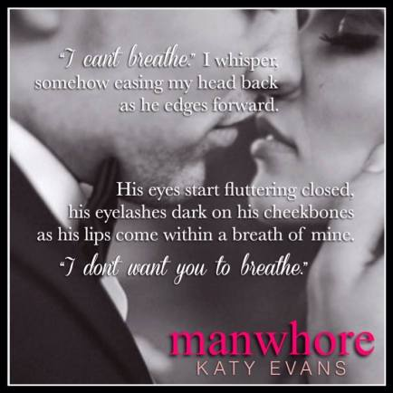 Manwhore teaser monday