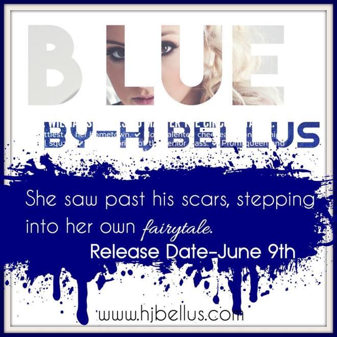 Blue Teaser