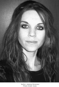 Jessica Sorensen (1)