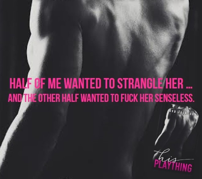Her Plaything Teaser