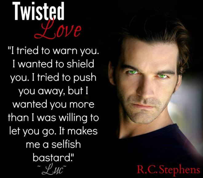 Twisted Love Teaser