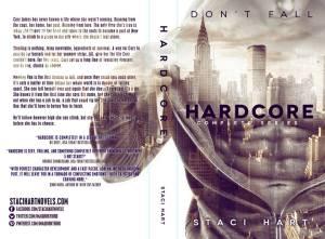 Harcore Wrap