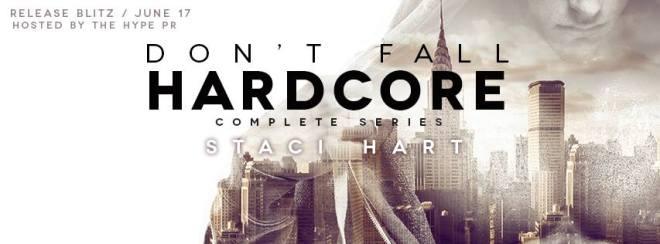 Hardcore Banner