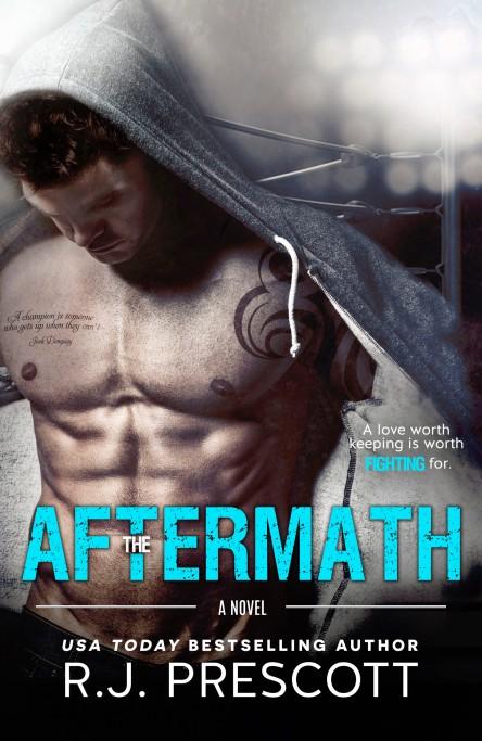 1Prescott_The Aftermath_E-Book
