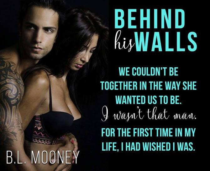 Behind His Walls Teaser