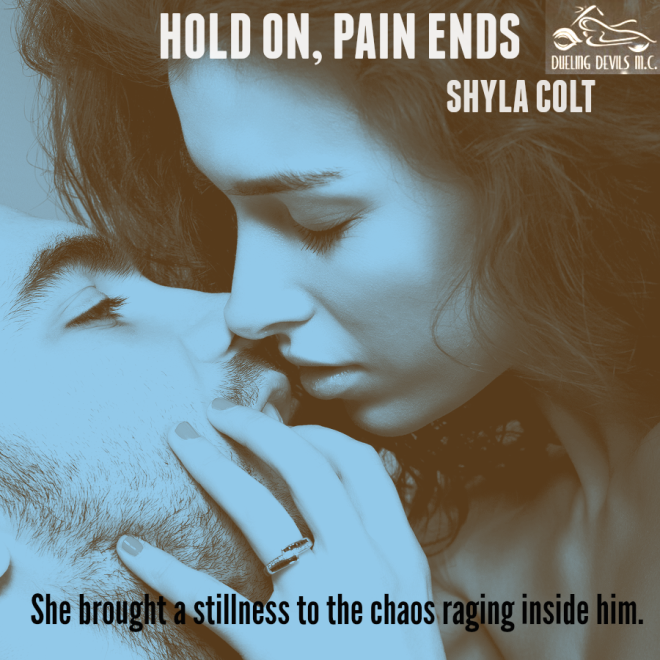 Hold On Pain Ends Teaser