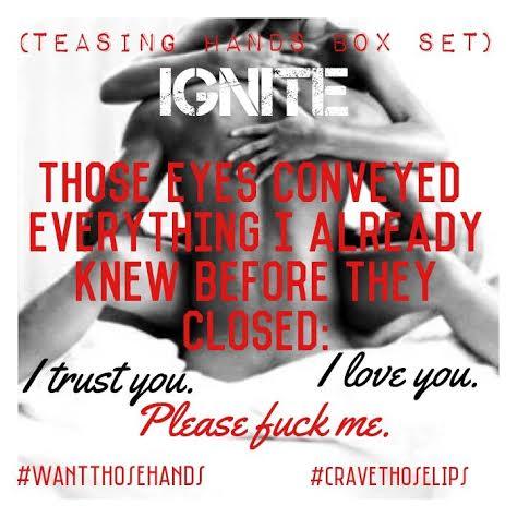 Ignite Teaser 2
