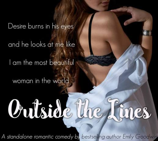 Outside the Lines Teaser