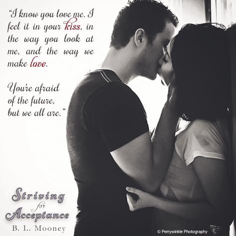 Striving For Acceptance Teaser