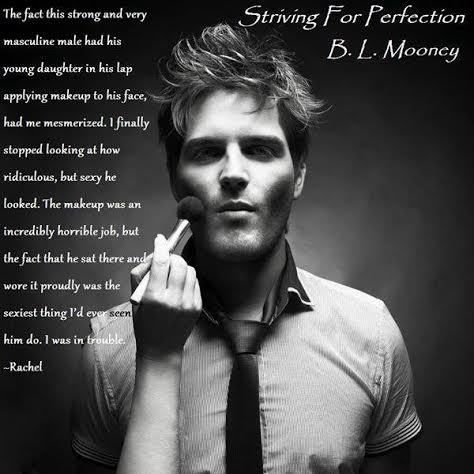 Striving For Perfection Teaser